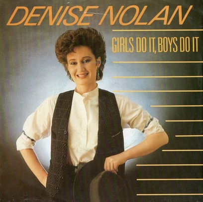 Discography - Denise Nolan - The Official Website