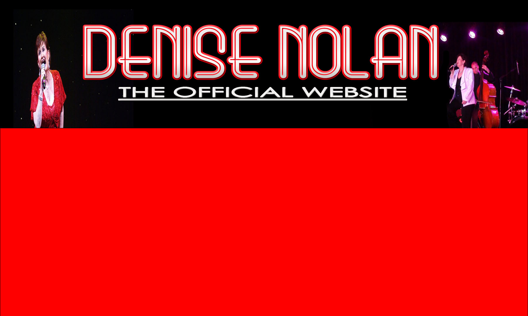 BERNIE NOLAN - Denise Nolan - The Official Website